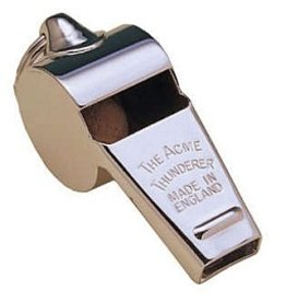 ACME Acme Thunderer Whistle