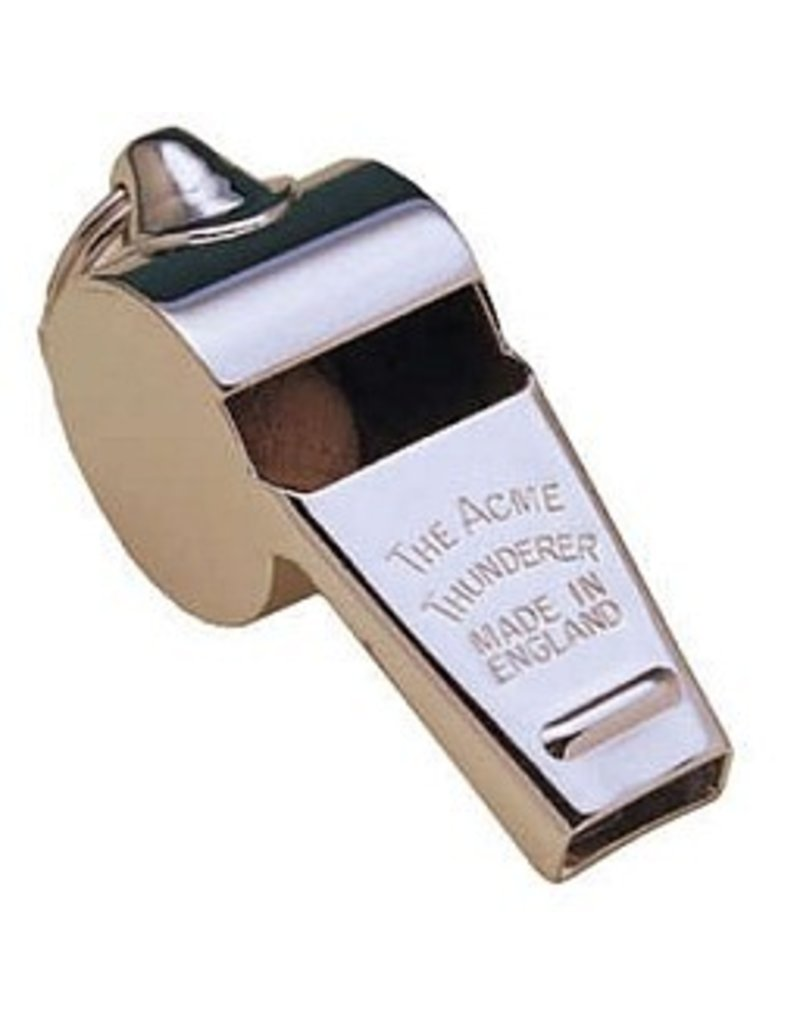 ACME Acme Thunderer Whistle