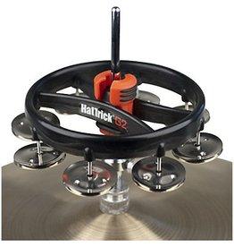 Rhythm Tech Rhythm Tech Hi Hat Tambourine Steel
