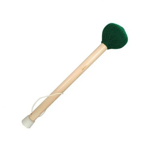 Grover Grover TT 3 Green Hard Gong Beater