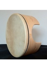 Cooperman Cooperman Deep Shell Bodhran 14in