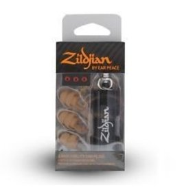 Zildjian Zildjian HD Tan Hear Plugs