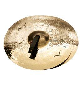 Sabian Cymbales frappées Sabian Artisan Traditional Symphonic medium-lourd 19po