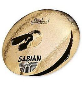 "Sabian Sabian HH Viennese Hand Crash Cymbals 18"""