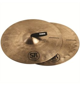 Sabian Sabian SR2 medium Hand Crash Cymbals 18""