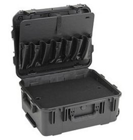 SKB SKB iSeries Mallet Case with Holsters and Trap Table
