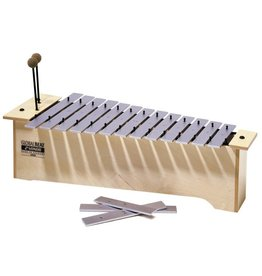 Sonor Métallophone soprano Sonor 16 bars Global beat Orff