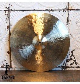 Byrne Cymbals Byrne Light Vintage Crash/Ride Cymbal 19in (1683g)
