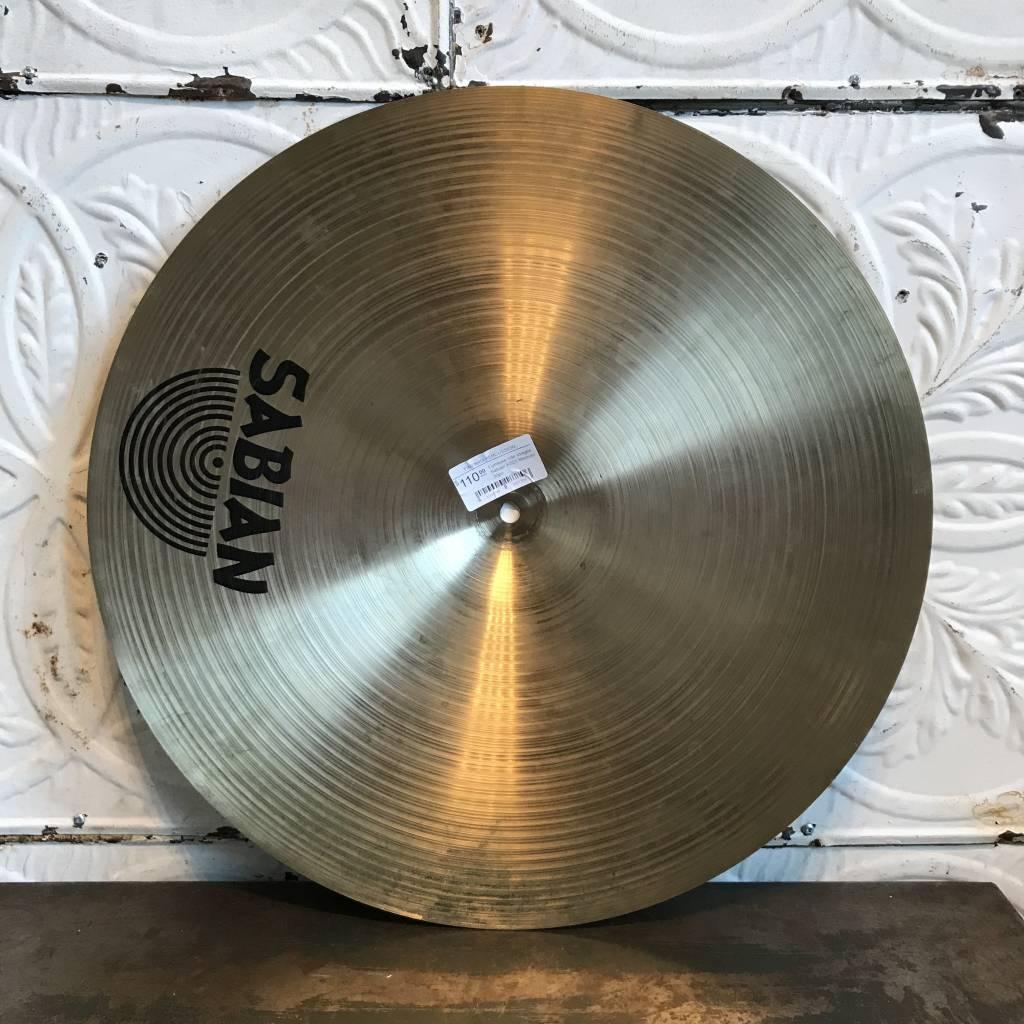 Sabian Cymbale ride usagée Sabian XS20 Medium 20po
