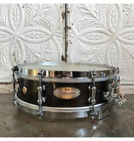 Pearl Pearl Philharmonic Series Maple Snare Drum 13X4in