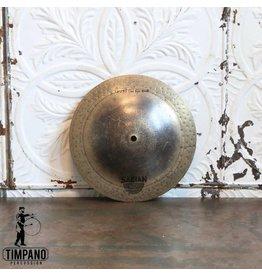 Sabian Cymbale cloche usagée Sabian Ice Bell 12po