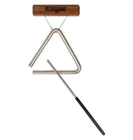 "Treeworks Treeworks Studio Grade Triangle 4"""