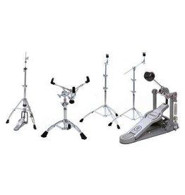 Ludwig Ensemble de quincaillerie de batterie Ludwig Atlas standard