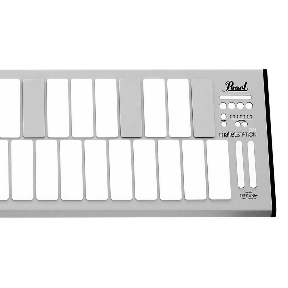 Pearl Pearl malletSTATION 3.0 Oct Adjustable Range Electronic Mallet Controller