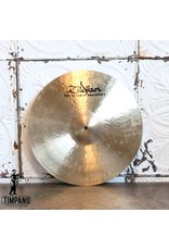 Zildjian Cymbale crash Zildjian Prototype K Extra Thin 18po