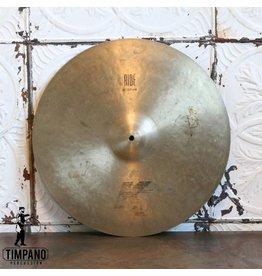 Zildjian Cymbale ride usagée Zildjian K 20po
