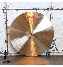 Paiste Paiste 2002 Crash Cymbal 19in