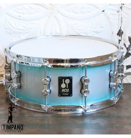 Sonor Sonor AQ2 Aqua Silver Burst Snare Drum 14X6in