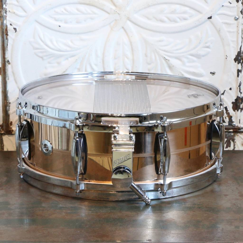Gretsch Gretsch Bronze Snare Drum 14X5in