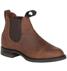 CANADA WEST Ladies' Romeo Boots Brown