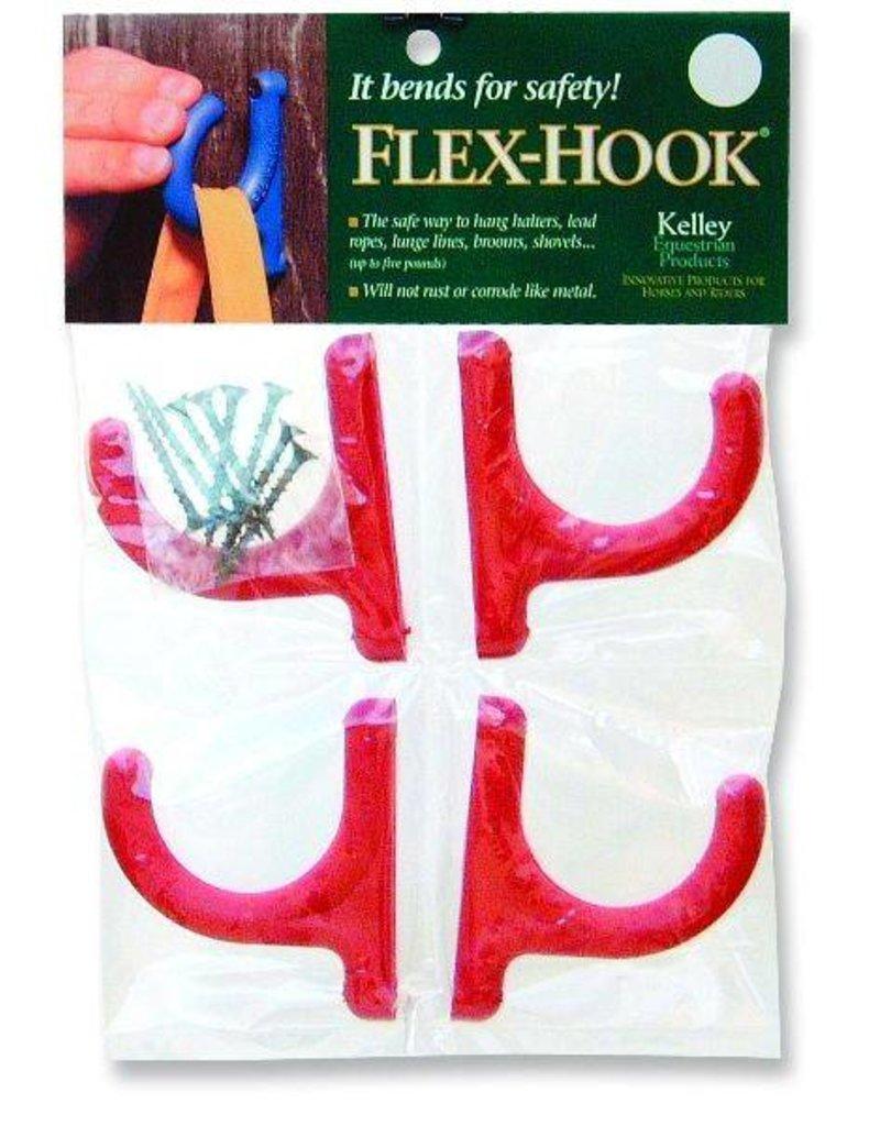 Flex Hooks - 4Pk