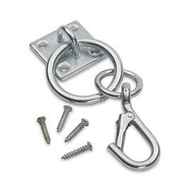 Hay Net Tie Ring