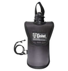 CASHEL Cashel Water Bottle Holder - Black