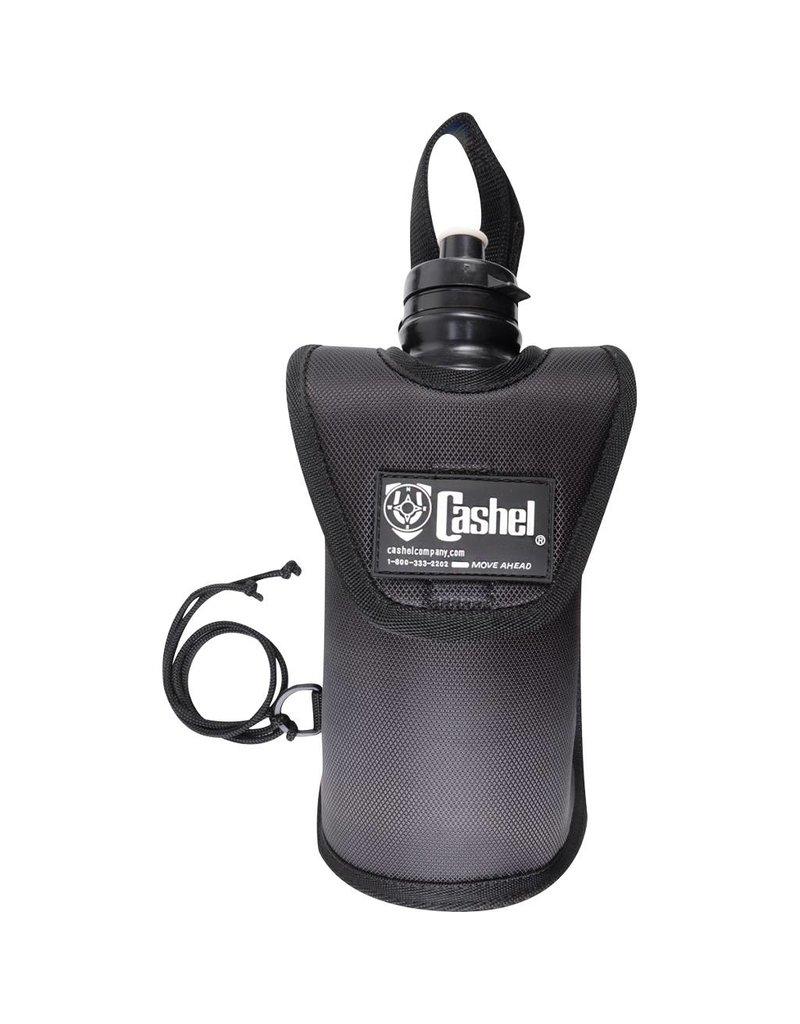 CASHEL Cashel Water Bottle Holder - Black