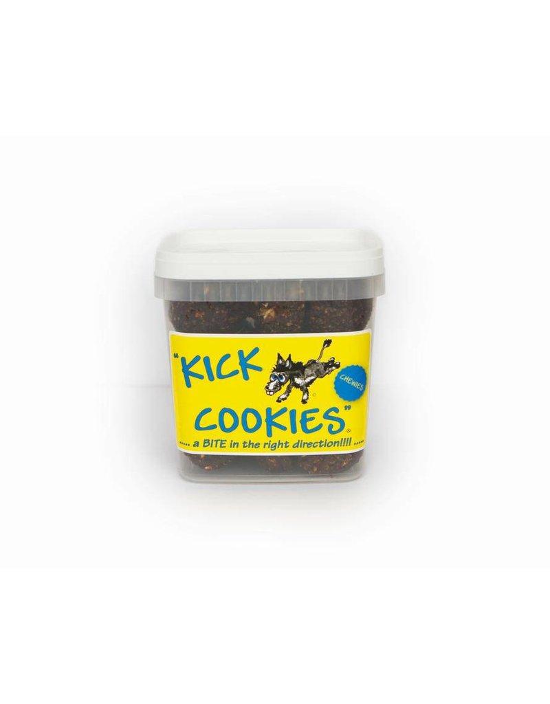 Kick Cookies 40 container