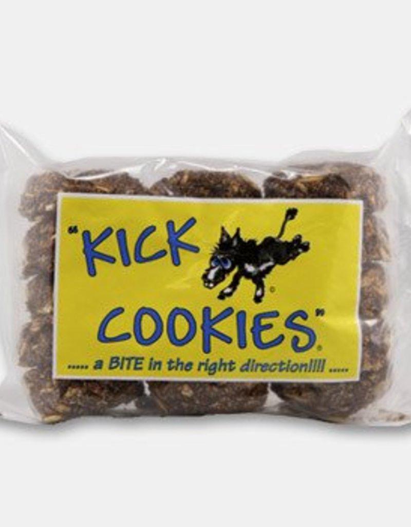 KICK COOKIES Kick Cookies 12