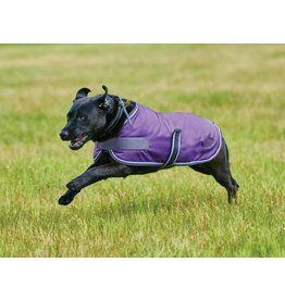 WEATHERBEETA Windbreaker Dog Coat 420D-Voilet
