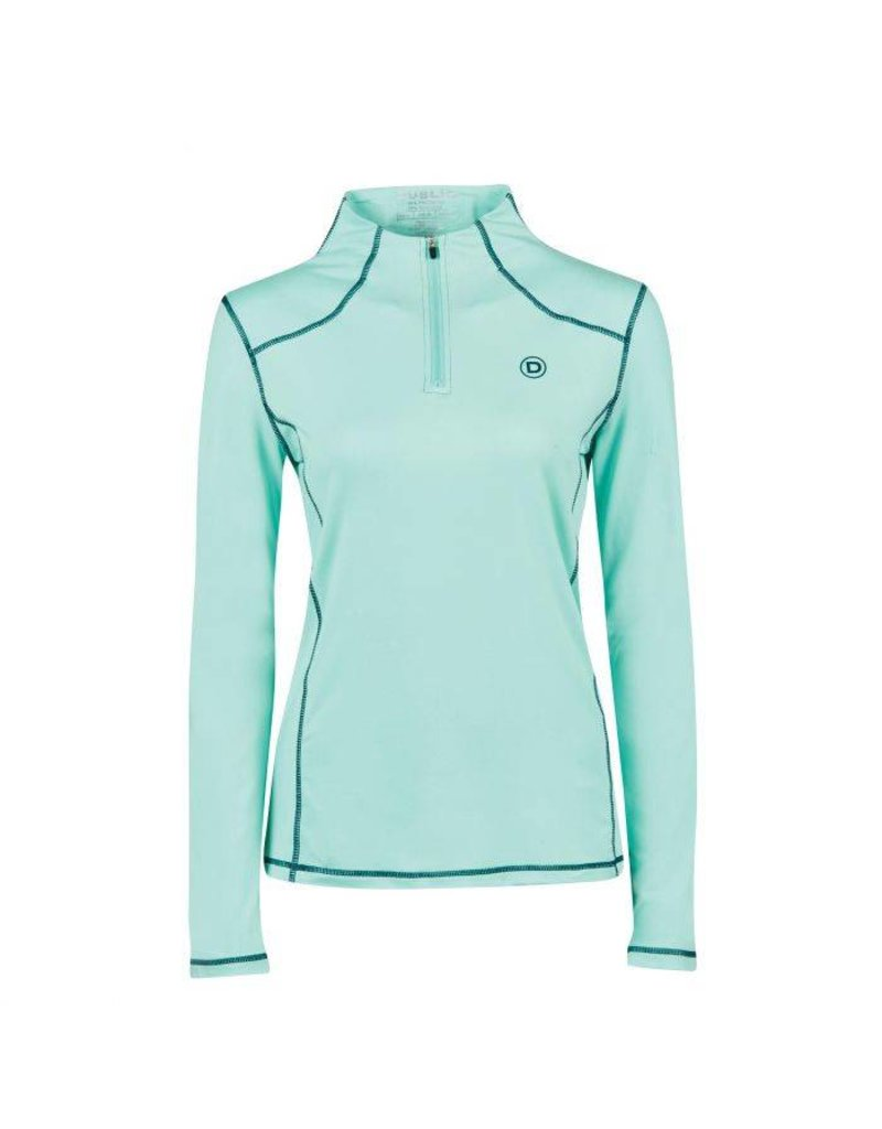DUBLIN Dublin Long Sleeve Performance Top