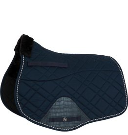 BR EQUESTRIAN BR Passion Harvey Saddle Pad - Full