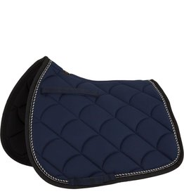 BR EQUESTRIAN BR Passion Saddle Pad- Full
