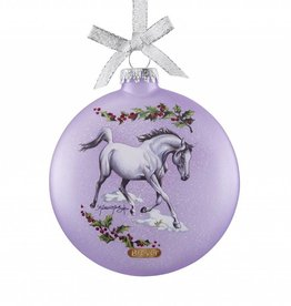 BREYER Artists' Signature Ornament - Arabian