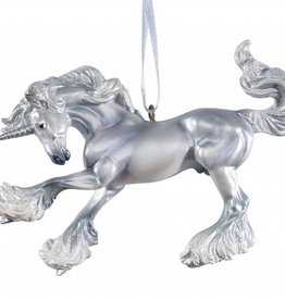 BREYER Unicorn Ornament