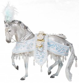 BREYER Celestine - 2018 Holiday Horse