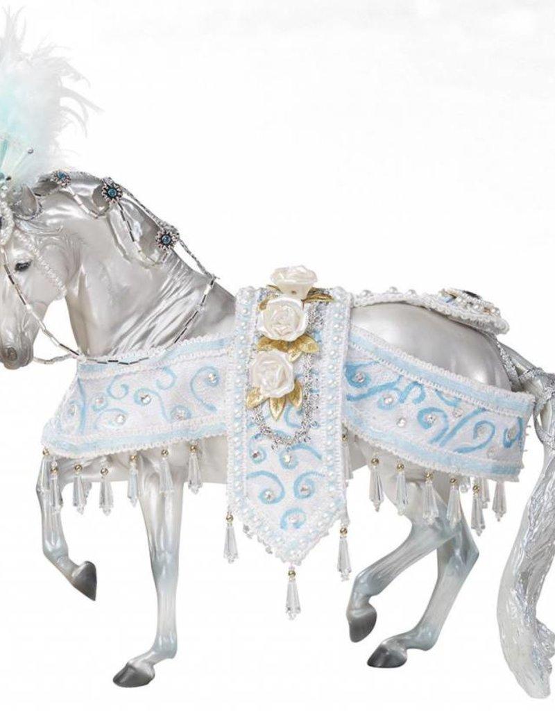 BREYER Celestine - 2018 Holiday Horse