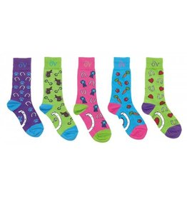 OVATION Kids' Ovation Lucky Socks O/S