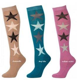 HARRY'S HORSE Harry's Horse Star Socks- Assorted