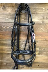 BOBBY'S ENGLISH TACK Bobby's English Tack Dressage Bridle