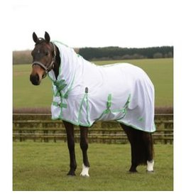 Saxon Fly Sheet with Combo Neck & Belly Band