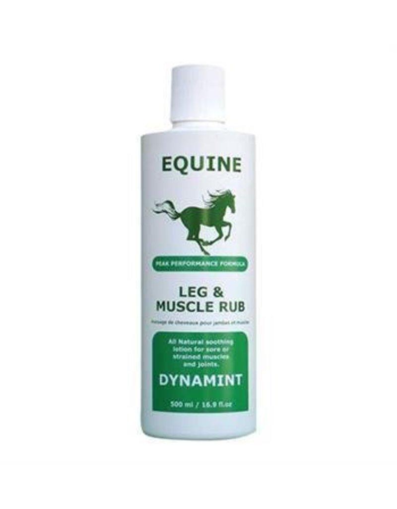 Equine Dynamint 500 mL