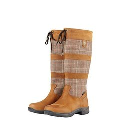 DUBLIN Dublin Plaid River Boots