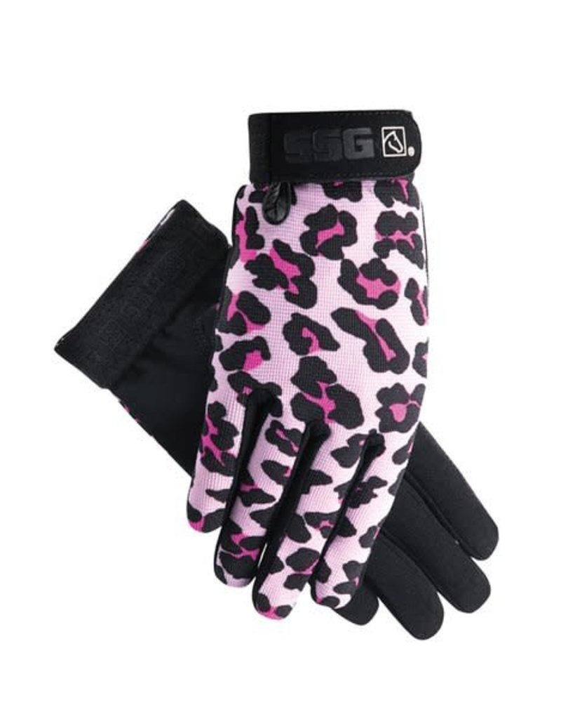 SSG All Weather Riding Glove