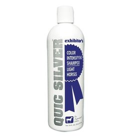 EXHIBITOR LABORATORIES Quic Silver Shampoo 16oz