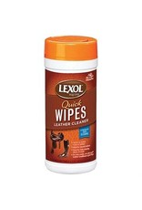 Lexol Cleaner Wipes Canister