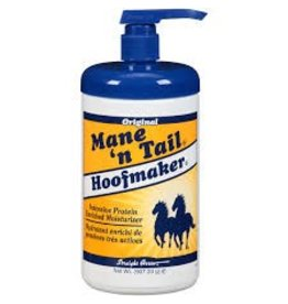Mane 'n Tail Hoofmaker with Pump 900g