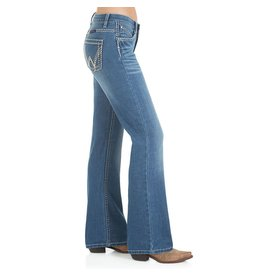 WRANGLER Wrangler Shiloh Denim Light Wash