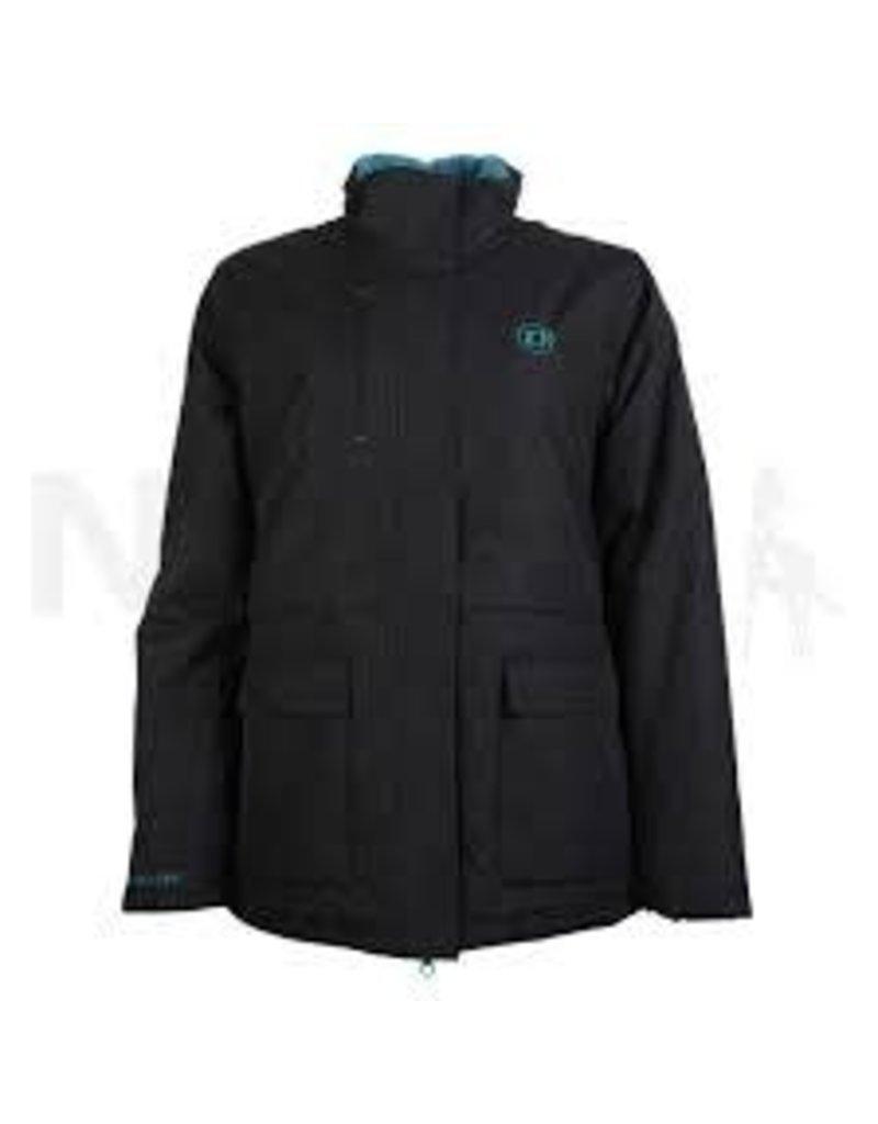 DUBLIN Dublin Adda Waterproof Jacket Blue